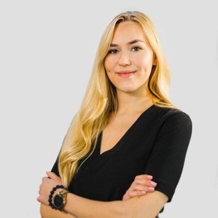 Profielfoto van Oliwia Orcholska