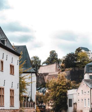 luxemburg freight