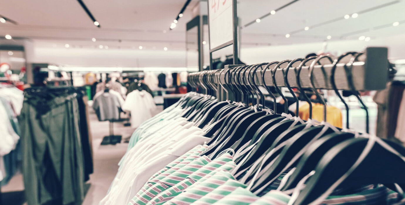 Afbeelding voor Retail & fashion