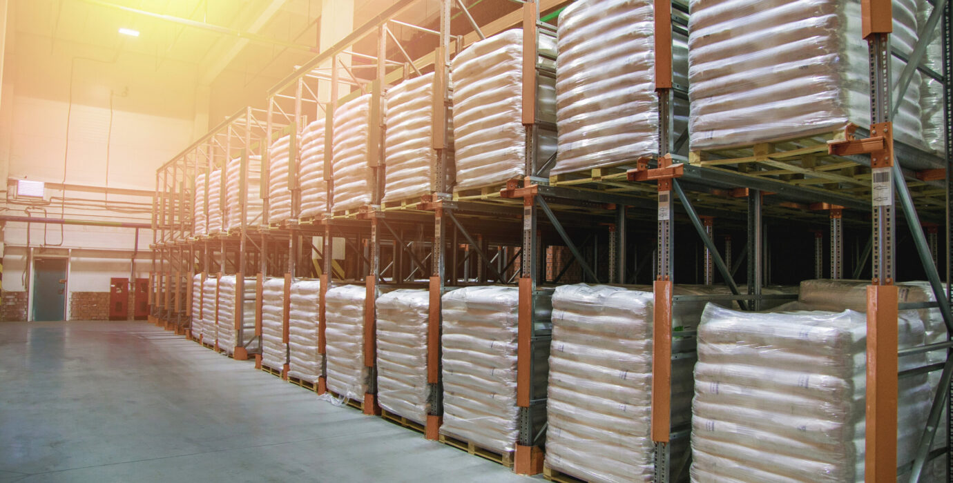 industrial goods freight