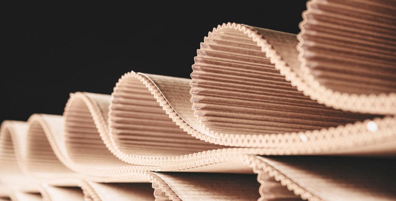 Afbeelding voor Paper & Packaging