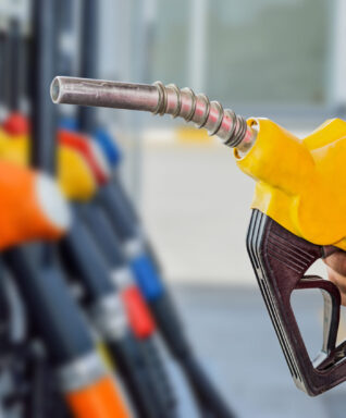 Image of Fuel surcharge